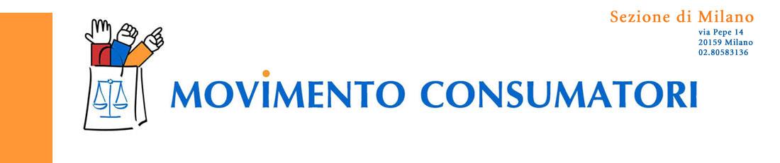 Movimento Consumatori Milano